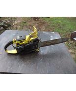 "John Deere 55V Chainsaw with 18 "" Bar. Runs good.. - $257.13"