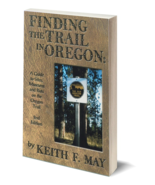 Finding the Trail in Oregon - $14.95