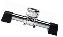Gibraltar SC-GCSQCMTLA Chrome Series Quick Clamp Mini T-Leg Assembly - $54.47