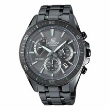 Casio Edifice Analog Grey Dial Men's Watch-EFR-552GY-8AVUDF (EX442) - $183.46