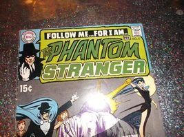 PHANTOM STRANGER # 5 * Jan-Feb 1970 * GD/VG * vs. KALA at a Swinger's Pa... - $1.00