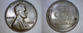 1957-D Abraham Lincoln Wheat Penny and 38 similar items