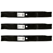 "3 Pack Blades fit Spartan 438-0002-00 RT SRT 61"" Mower Deck - $52.89"