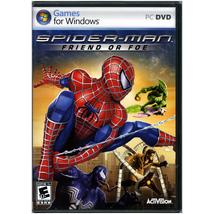 Spider-Man: Friend or Foe [PC Game] - $19.99