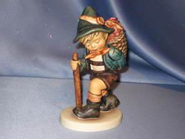 """M. I. Hummel """"Flower Vendor"""" Figurine by Goebel. - $170.00"""