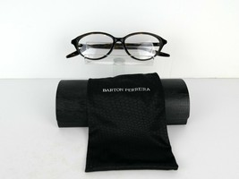 Barton Perreira Desiree (DAW) Dark Walnut 51 x 15 138 mm  Eyeglass Frames - $66.78