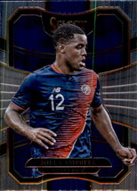 Joel Campbell 2017-18 Panini Select Soccer Card #39 - $0.99