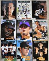 2003 Arizona Diamondbacks Magazine Dbacks MLB Baseball - Your Choice - $3.99