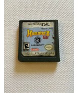 Hamsterz Life - (Nintendo DS, 2006) - CARTRIDGE ONLY Virtual Pet Game - $5.28