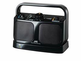 JVC Kenwood SP-A850-B Black Wireless Speaker for TV - $245.20 CAD