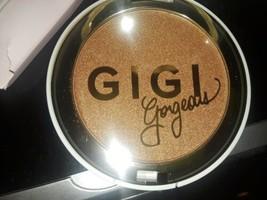 Gigi Gorgeous GET LIT HIGHLIGHTER  NEW IN BOX +  CONTOUR BRUSH PLUS CON... - $0.99