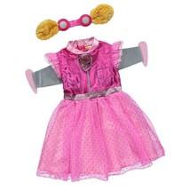 George filles OFFICIEL PAW PATROL SKYE costume déguisement - $36.25