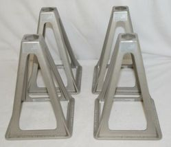 Camco 44560 Stack Jacks Set Of 4 Travel Trailer Stabilizers image 3