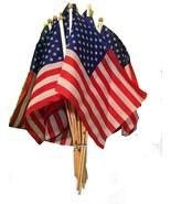 American Hand Held Flag - $4.54