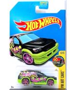 Hot Wheels - Fandango: HW Art Cars #4/10 (2017) *Treasure Hunt / Black E... - $3.50