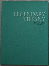 LEGENDARY TIFFANY & Co Catalog Limited Edition 2011 Blue Book Rare - $24.98