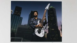 Tony MacAlpine Signed Autographed Glossy 8x10 Photo - $29.99