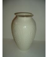 """Lenox Patterned Vase 9"""" - $27.29"""