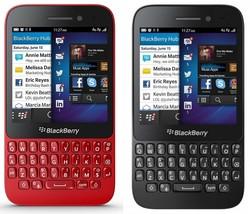 "NEW Blackberry Q5 3.1"" | 4G LTE (GSM UNLOCKED) Smartphone | SQR100-1"