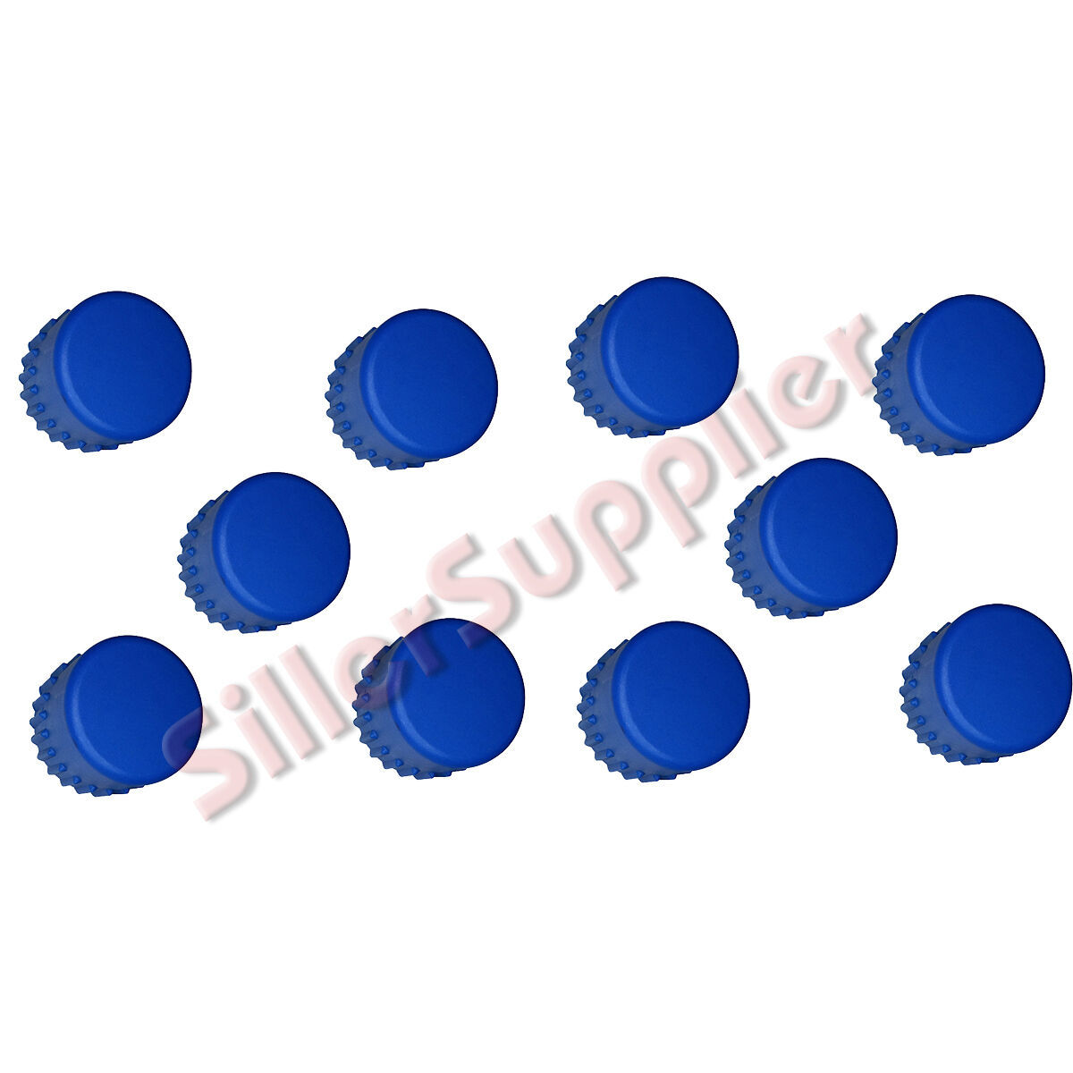 "Primary image for 10 X  2 1/2"" BUMP KNOB FIT HUSQVARNA  T35 TRIMMER HEAD  537185801"