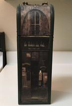 Chiu Tak Hak art in motion LE RELAIS DES ART wine carrier rare - $34.95