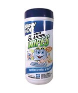 Blow Off Electronic Cleaning Wipes AVWWPE002 - $20.51