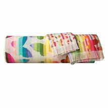 Missoni Home Josephine Towel - Multi-color Butterfly Pattern - £21.22 GBP+