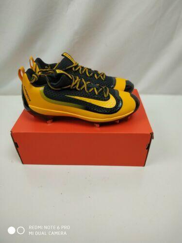 finest selection aa1ea 140a3 Nike air huarache 2kfilth elite low top baseball black sundown size 11 NIB