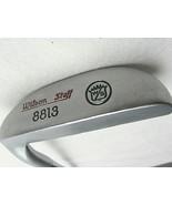 """Wilson Staff 8813  Putter Right hand  All original 34 1/2"""" - $43.20"""