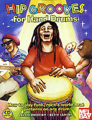 Hipgrooves4handdrums