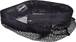 Adamsbuilt Rubberized Replacement Net, Black, 22-Inch - $37.75
