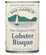 Bar Harbor New England Style Lobster Bisque Soup, 10.5 oz Can, Case of 6 - $29.99