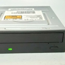CD Master 48E Model SC-148 Toshiba Samsung CD-ROM Drive Black - $11.30