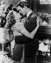 James Stewart Donna Reed It'S A Wonderful Life 16x20 Canvas Giclee - $69.99