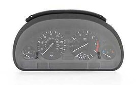 BMW E38 740iL 740i E53 Dash Instruments Cluster Display 92k 1999-2001 OEM - $247.50