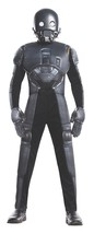 Rubies Disney Star Wars Rogue One K-2SO  Costume Large Size 12 - 14 - $19.79