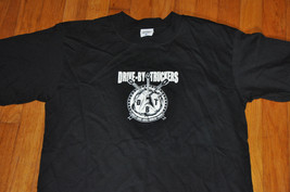 NEW Drive by truckers southern rock Mens T-Shirt NWOT Medium M - $23.99
