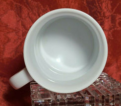 1992 COCA COLA Coke COFFEE MUG Original Ceramic image 5