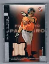 2005 Topps Prestige #162 Rafael Palmeiro NM/MT Rookie Card /500  - $9.85