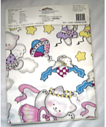 Daisy Kingdom No Sew Fabric #6210 Kitty Wishes Cotton Crafting - $8.99