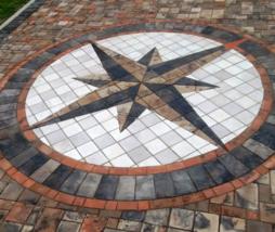 5 Gals. GlazeKote Sealer For Concrete Cement Tile, Mexican Saltillo Plaster Clay image 11