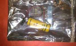 Panasonic BR-A-3V Lithium Battery - $11.50