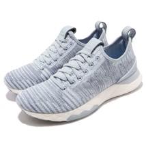 Reebok Womens Floatride 6000 Shoes Spirit White/Blue Trainers - $90.64