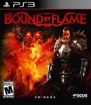 Bound by Flame - PlayStation 3 [video game] - $3.91
