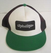 NWOT Troy Lee Designs Youth hat - Snap back - $11.29
