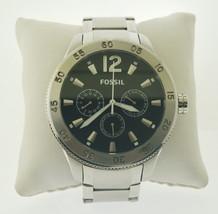 Fossil BQ1716 Men's Stainless Steel Bracelet Watch - $29.95