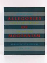 Allegories Di Modernism Contemporary Disegno Da Bernice Rosa Permuta Bro... - £25.11 GBP