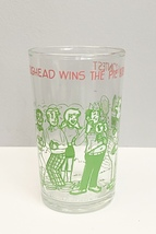 Vintage Archie Comics juice glass - $10.00