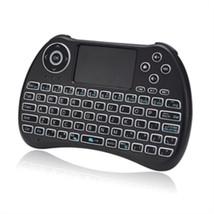 Adesso Keyboard WKB-4040UB Wireless Palm size mini keyboard Retail - $891,05 MXN