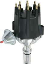 Pro Series R2R Distributor for Buick Nailhead, V8 Engine Black Cap image 2